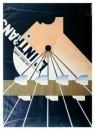 A.M.Cassandre(1901-1968)  -  L'Intransigeant - Postcard -  A9095-1