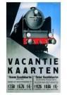 Jean Walther (1910-1968)  -  Vakantie kaarten - Postcard -  A9104-1