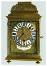 Anoniem  -  Tafelpendule - Postcard -  A9116-1
