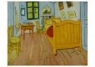 Vincent van Gogh (1853-1890)  -  The Bedroom, 1888 - Postcard -  A91268-1