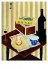 Nola Hatterman (1899-1984)  -  Stilleven - Postcard -  A9213-1