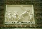 Herman Souer (1931-2015)  -  De Liefde Bovenal - Postcard -  A9242-1