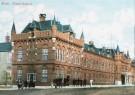 Anoniem,  -  Chasse Kazerneeda, Breda, ca. 1910 - Postcard -  A9387-1