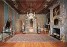 -  Slaapkamer koningin Mary II (1662-1695) - Postcard -  A9403-1