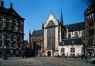 -  Exterieur Nieuwe Kerk - Postcard -  A9460-1