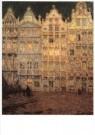 Henri le Sidaner (1862-1939)  -  Avondstemming - Postcard -  A9525-1