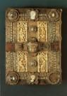 Anoniem  -  Boekband van de Lebuinuscodex / Keulen, 12e eeuw - Postcard -  A9700-1