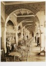 Hendrik P. Berlage (1856-1934) -  Het cafe - restaurant 'Royal Lunchroom' gevestigd - Postcard -  A9755-1