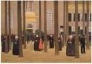 Gijs Bosch Reitz (1860-1938)  -  Kerkuitgang - Postcard -  A9821-1