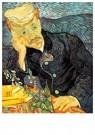 Vincent van Gogh (1853-1890)  -  Portrait of Dr. Gachet, 1890 - Postcard -  A98267-1