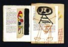 Karel Appel (1921-2006)  -  Phychopathological ar - Postcard -  A9890-1