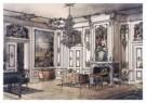 M.van Nieukerken  -  Salon kastee - Postcard -  A9951-1