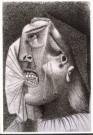 Pablo Picasso (1881-1973)  -  Huilende kop zakdoe - Postcard -  A9985-1
