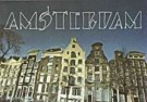 Tim Killiam (1947-2014)  -  Reflections Keizersgracht, Amsterdam - Postcard -  AU0087-1