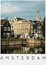 Igno Cuypers  -  St. Antonie sluis / Hijgend hert, 1989 - Postcard -  AU0642-1
