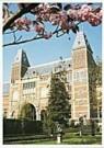 Igno Cuypers  -  Rijksmuseum, Amsterdam - Postcard -  AU0703-1