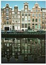 Tim Killiam (1947-2014)  -  Rokin 141-147, Amsterdam, - Postcard -  AU0748-1