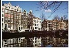 Igno Cuypers  -  Keizersgracht, Amsterdam - Postcard -  AU0861-1