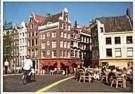 Igno Cuypers  -  Torenbrug, Amsterdam - Postcard -  AU1013-1
