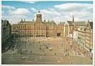 Tim Killiam (1947-2014)  -  Dam Square, Amsterdam - Postcard -  AU1023-1