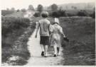 Johan Vigeveno (1943-2000)  -  On the road - Postcard -  B0309-1