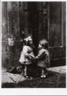 Sem Presser (1917-1986)  -  Rome, 1947 - Postcard -  B0751-1