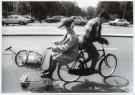 Peter Korniss (1937)  -  Untitled - Postcard -  B0819-1
