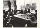 Cor Jaring (1936-2013)  -  Jaring/ John & Yoko - Postcard -  B0898-1