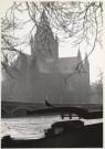 Aart Klein (1909-2001)  -  Kerk 'Willebrordus Buiten de Veste' (thans bejaard - Postcard -  B1234-1