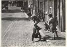 Emile v. Moerkerken(1916-1995) -  E.v.Moerkerken/Egelantiersgr. - Postcard -  B1311-1