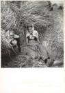 Eva Besnyo  (1910-2003)  -  Westkapelle 1939 - Postcard -  B1336-1