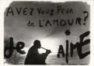 Luc Dechamps  -  Untitled - Postcard -  B1618-1