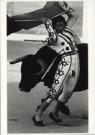 Ricardo Gutierrez Santoja  -  Ole - Postcard -  B1672-1