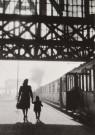 Dirk de Herder (1914-2003)  -  Ga nooit op reis zonder een koffer met dromen, Cen - Postcard -  B1734-1