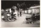 Anoniem,  -  Het eerste auto-ongeluk behandeld door Nationale N - Postcard -  B1826-1