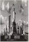 David H. Lombard  -  Statue of Liberty - Postcard -  B1865-1