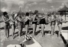 Martin Langer (1956)  -  El Arenal, Mallorca - Postcard -  B1930-1
