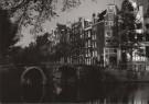 Jack Jacobs  -  Leidsegracht-Herengracht - Postcard -  B2046-1