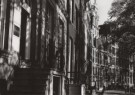 Jack Jacobs  -  Herengracht - Postcard -  B2047-1