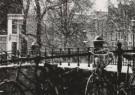Jack Jacobs  -  Prinsengracht-Leidsegracht - Postcard -  B2054-1