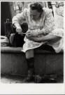 Alexandra Buxbaum  -  The Stolen Buick Studio - Postcard -  B2467-1