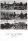 Paul Fennis  -  Beethovenstraat - Gerrit v.d. Veenstraat, 1993-199 - Postcard -  B2473-1