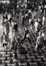 Aloys Ginjaar (1946)  -  A.Ginjaar/Central Station AMS - Postcard -  B2613-1