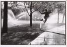 David Hornback (1962)  -  D.Hornback/Jump Lawrence - Postcard -  B2615-1
