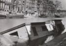 Ben van Eck  -  Amsterdam - Postcard -  B2702-1
