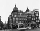 Pieter van Gaart  -  Prins Hendrikkade - Postcard -  B2761-1