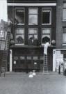 Ben van Eck  -  Zonder titel - Postcard -  B2764-1