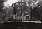 Jack Jacobs  -  Brouwersgracht, Amsterdam - Postcard -  B2769-1