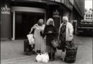 Ben van Eck  -  Antwerpen city - Postcard -  B2821-1
