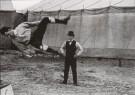 A. Bijnen (1870-1938)  -  Circus Oscar Carre in Breda, augustus 1905 - Postcard -  B2852-1
